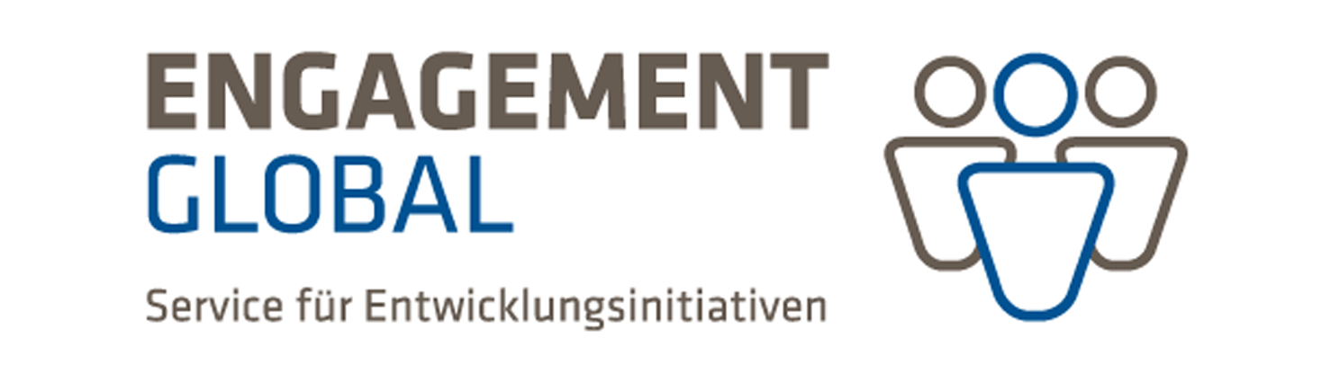 Logo referring to Engagement Global as a customer